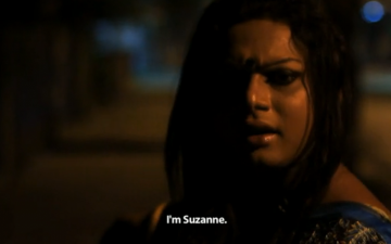 'Suzanne' takes me down