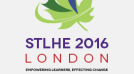 STLHE 2016 Conference: Empowering Learners, Effecting Change