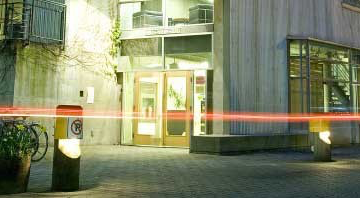 Active Threat Response Module developed for Emily Carr Campus