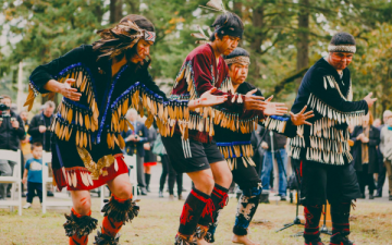 Supporting the Indigenization of Higher Education in B.C.