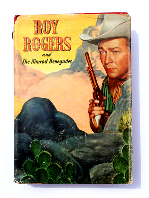 Roy Rogers and The Rimrod Renegades, 1952